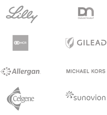 amazon, gilead, ncr, allergan