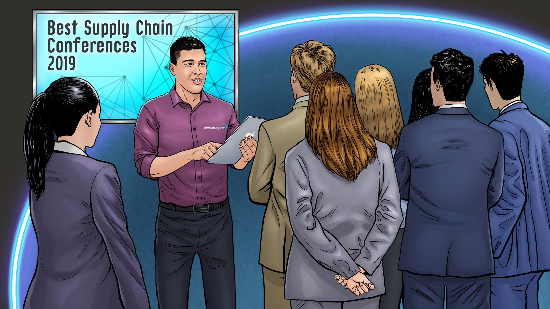 Best Supply Chain Conferences 2019