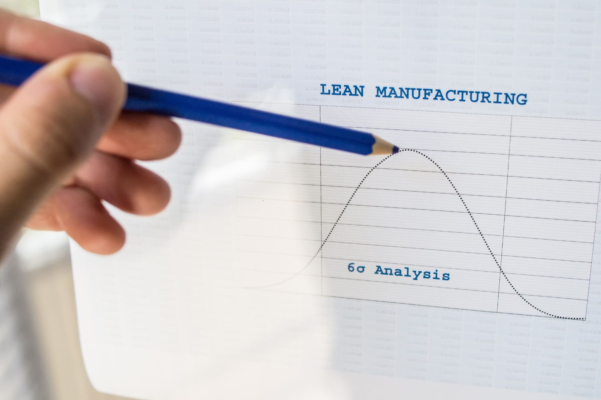 How to Reduce Costs with Lean Supply Chain Management